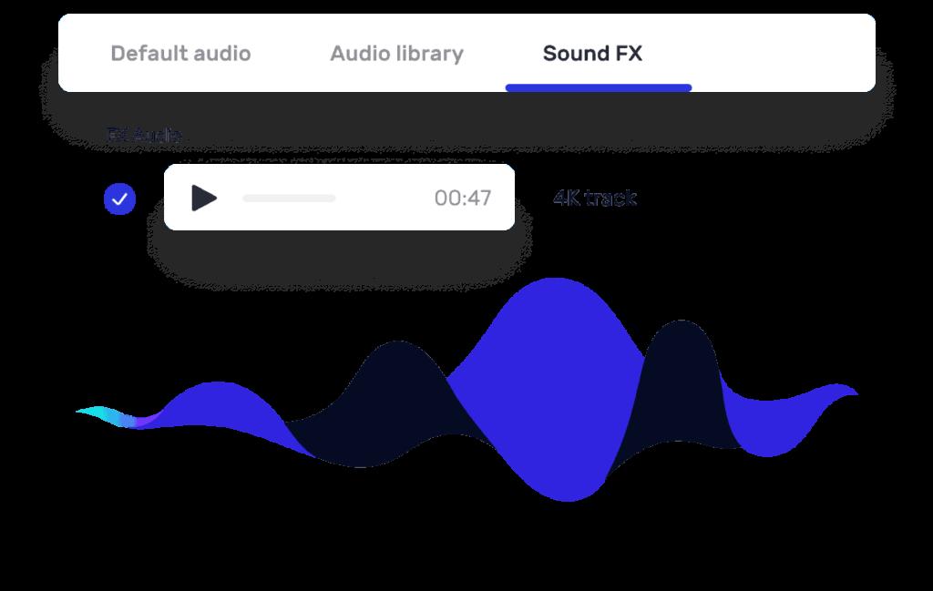 Viddyoze Sound FX only