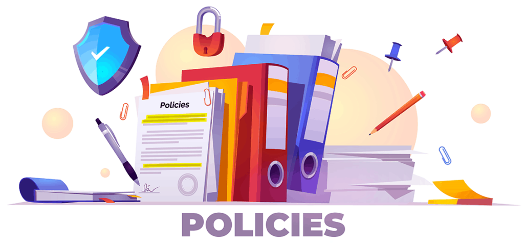 Terms & Conditions For Legal Pages For Blog