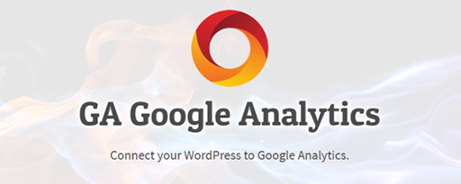 ga google analytics plugin for wordpress blog