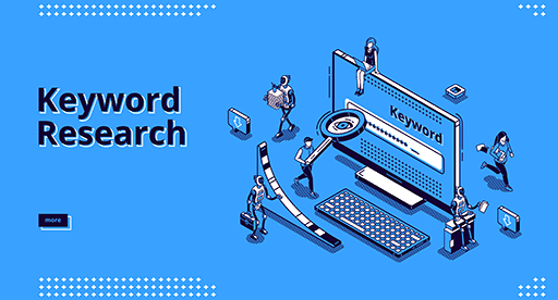 do Keyword research before you start a blog